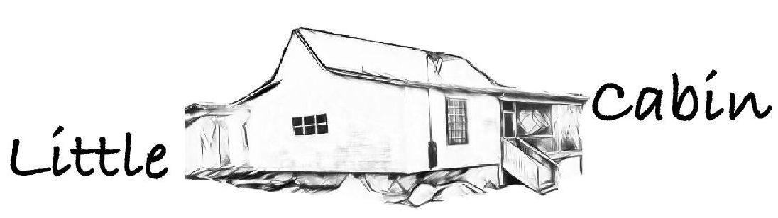 Little Cabin Home